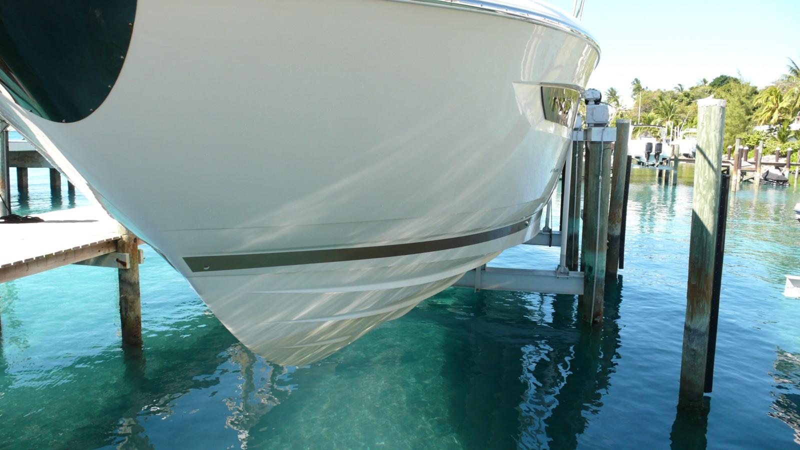 2016 PRESTIGE 550 Motor Yacht 2457187