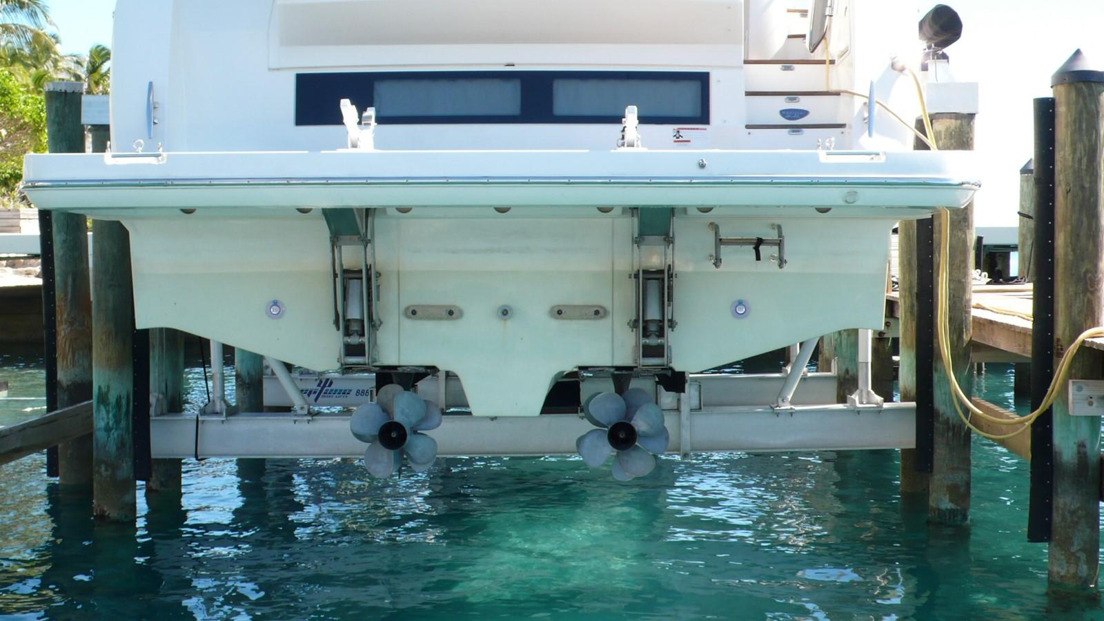 2016 PRESTIGE 550 Motor Yacht 2457189