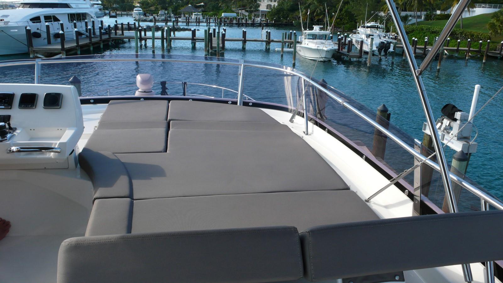 2016 PRESTIGE 550 Motor Yacht 2457190