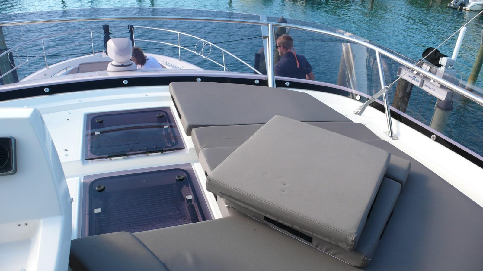 2016 PRESTIGE 550 Motor Yacht 2457191