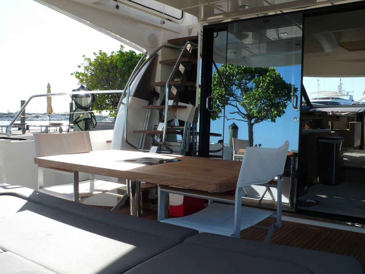2016 PRESTIGE 550 Motor Yacht 2457192