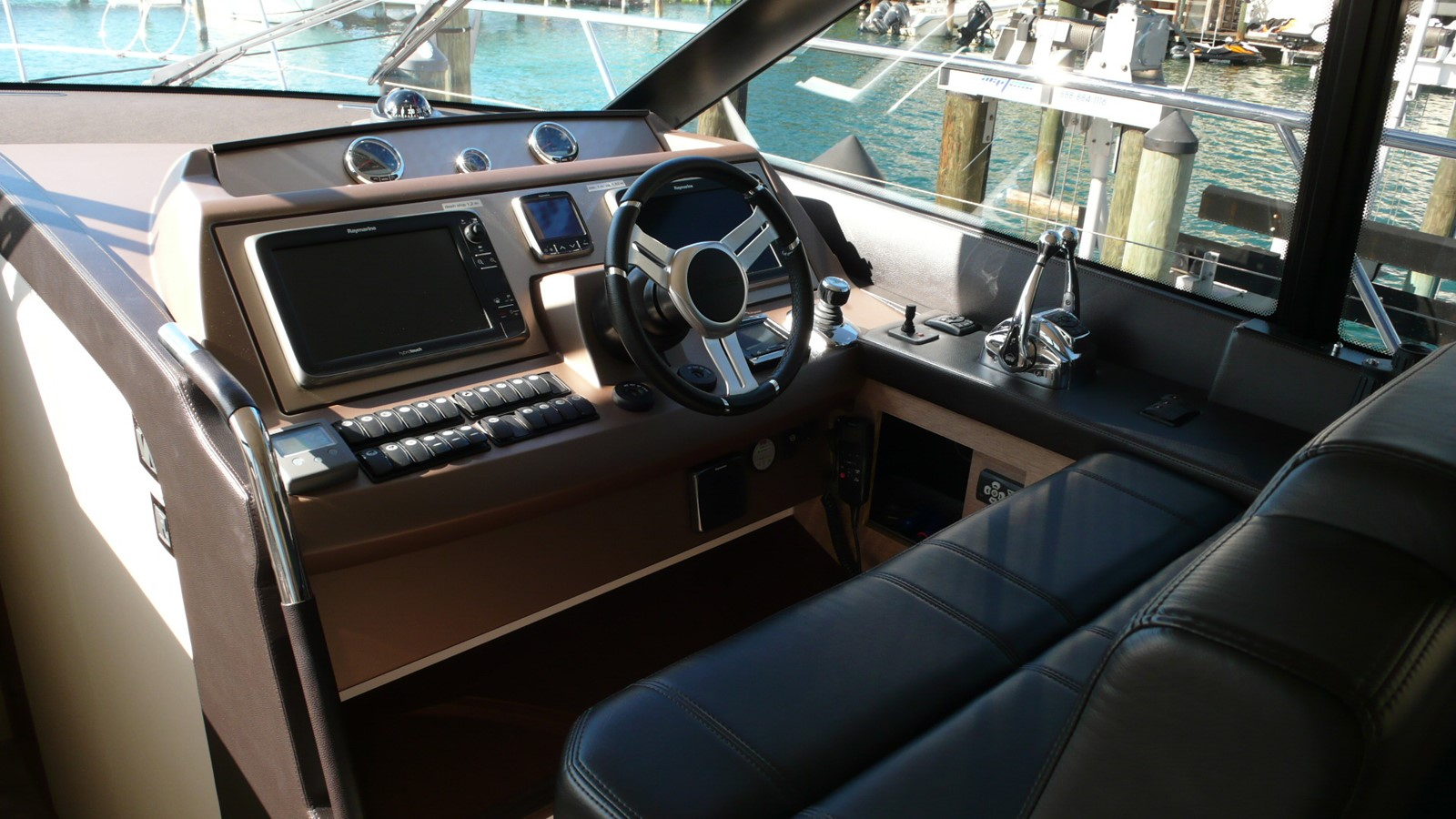 2016 PRESTIGE 550 Motor Yacht 2457202