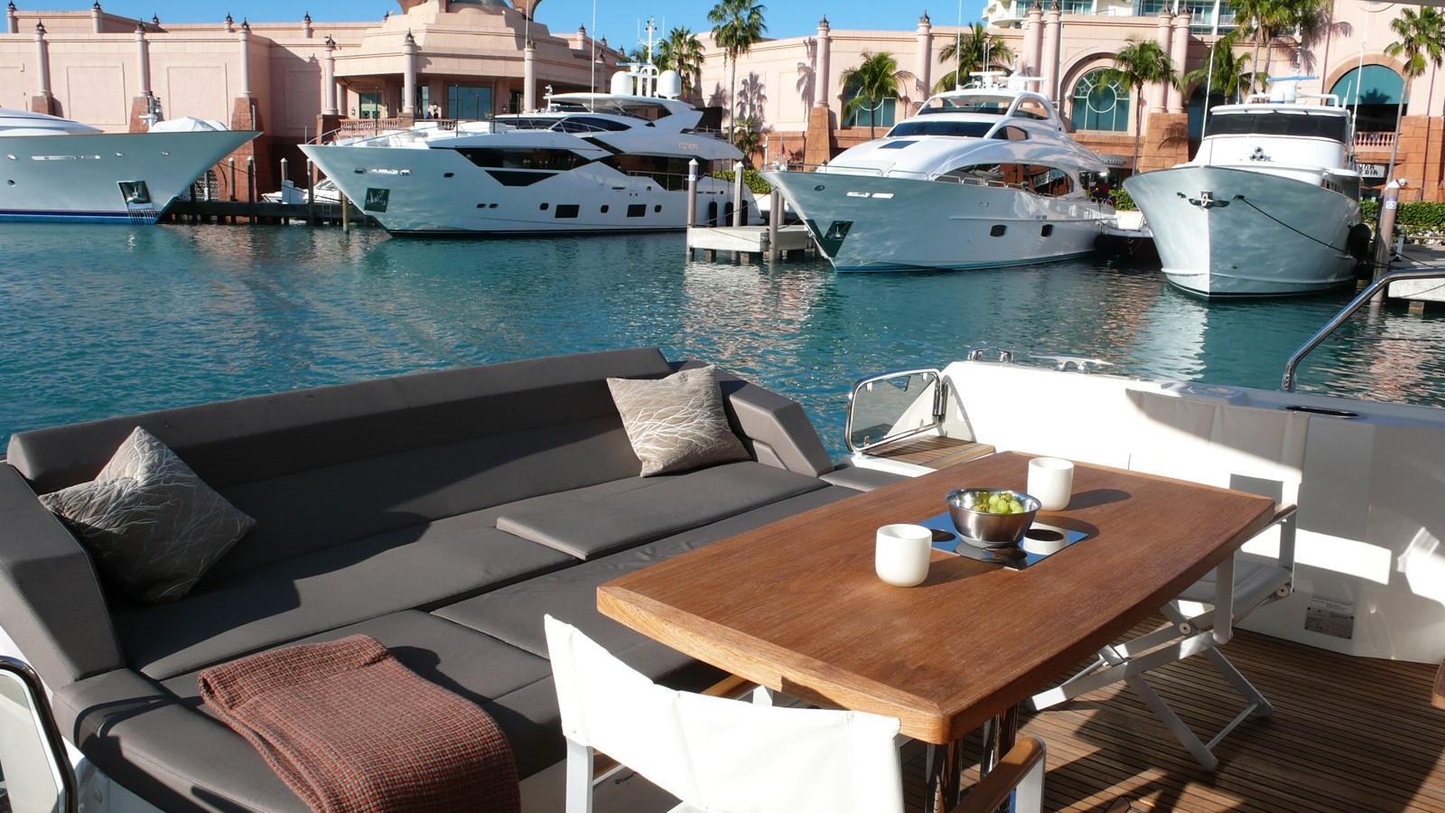 2016 PRESTIGE 550 Motor Yacht 2457229