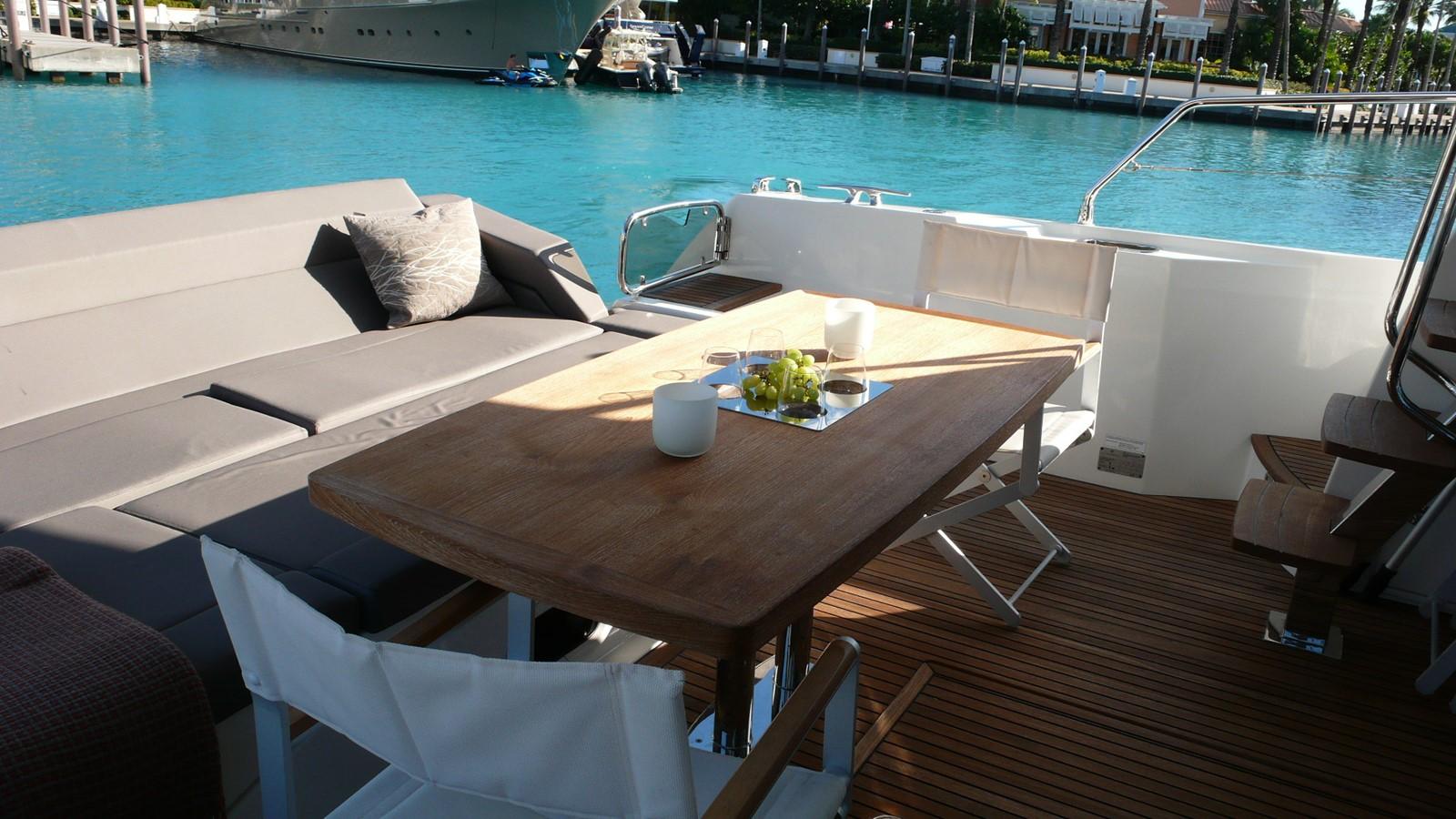2016 PRESTIGE 550 Motor Yacht 2457230