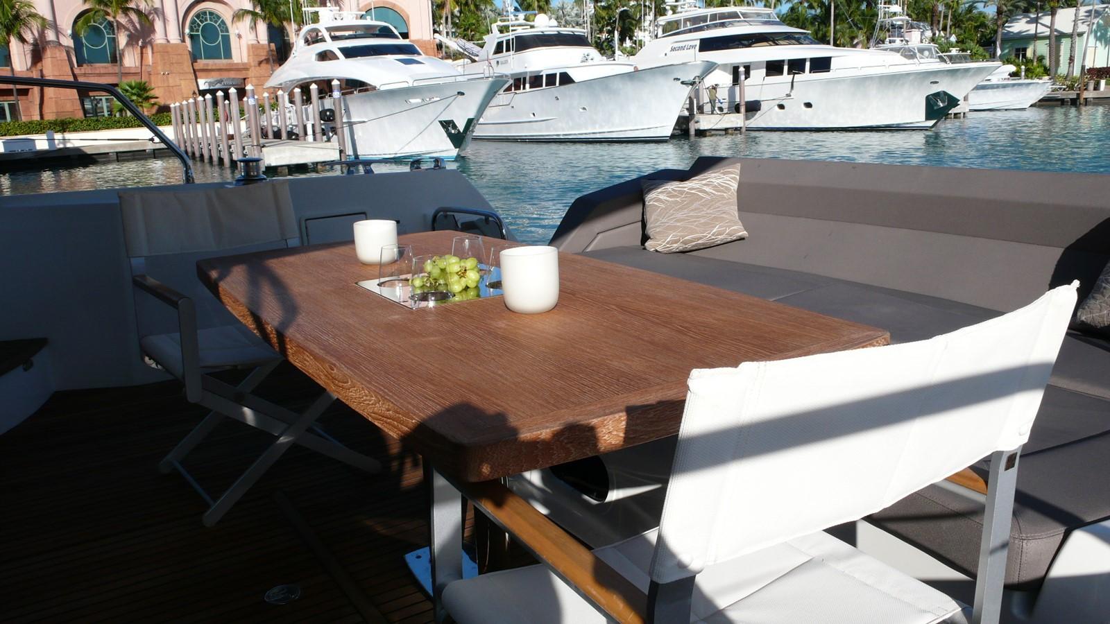 2016 PRESTIGE 550 Motor Yacht 2457233
