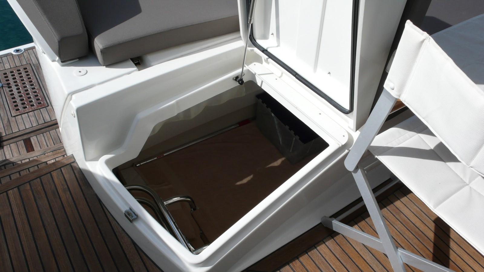 2016 PRESTIGE 550 Motor Yacht 2457239