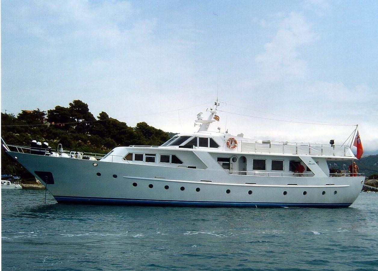 1979 BENETTI  Motor Yacht 2457802