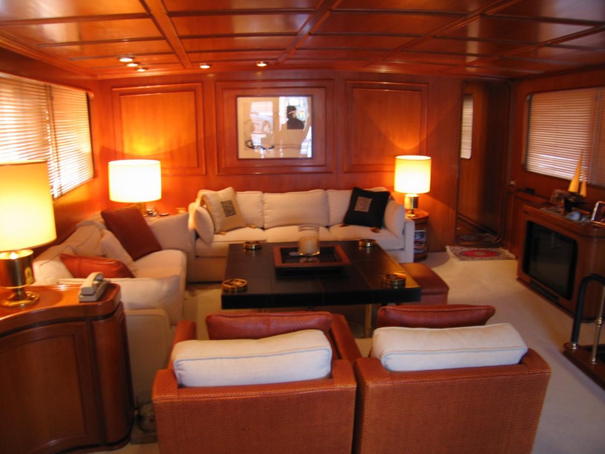 1979 BENETTI  Motor Yacht 2457803