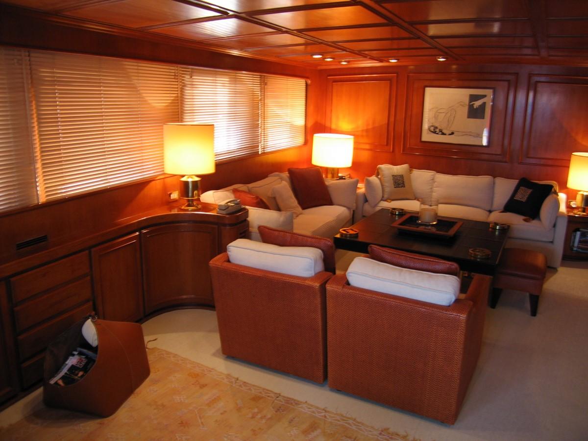 1979 BENETTI  Motor Yacht 2457804
