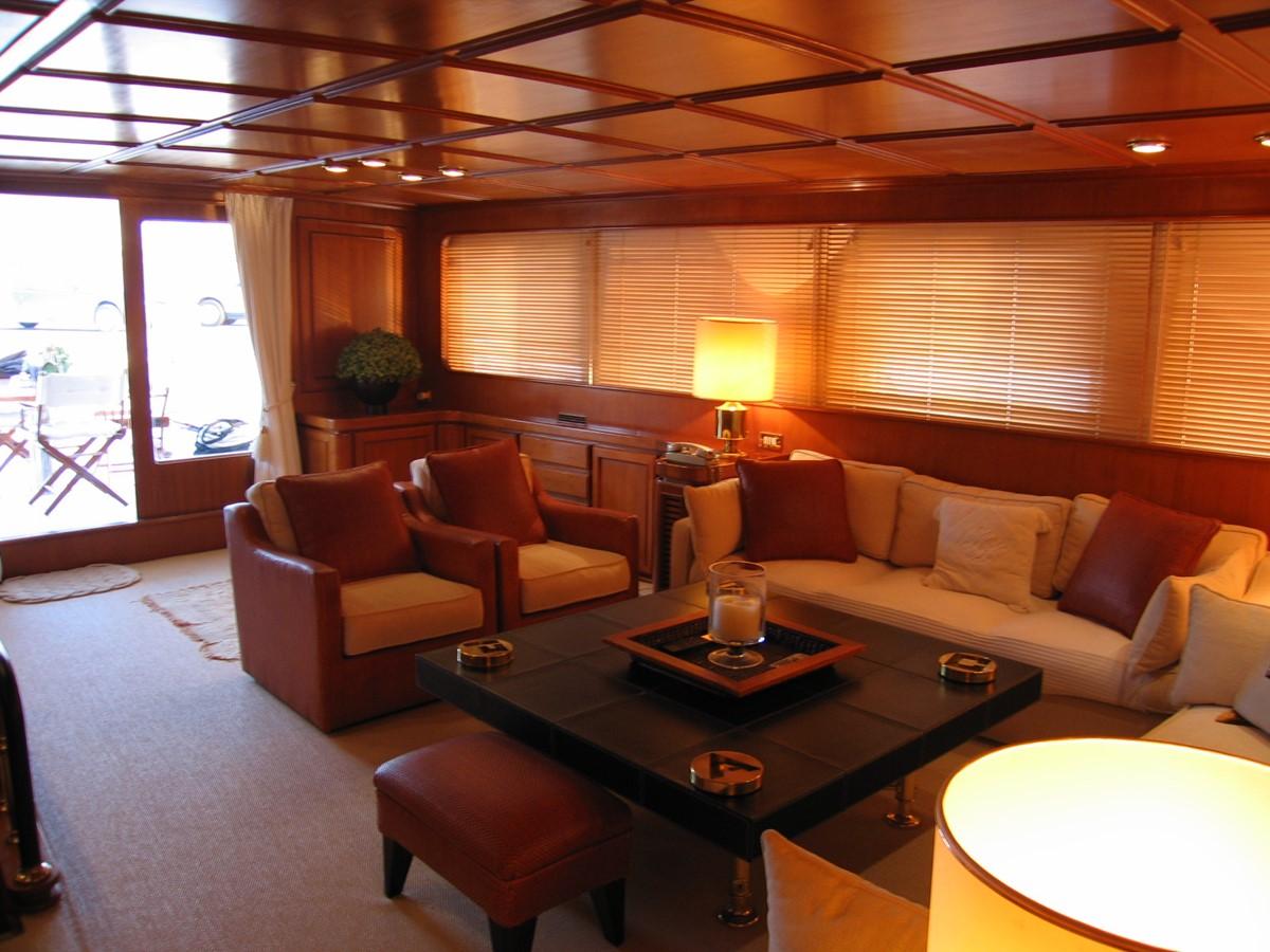 1979 BENETTI  Motor Yacht 2457805