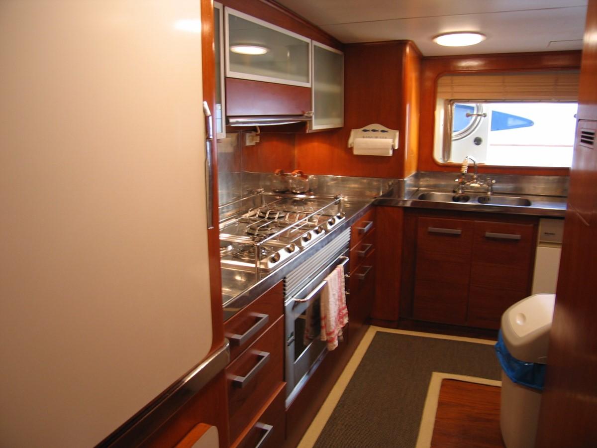 1979 BENETTI  Motor Yacht 2457806
