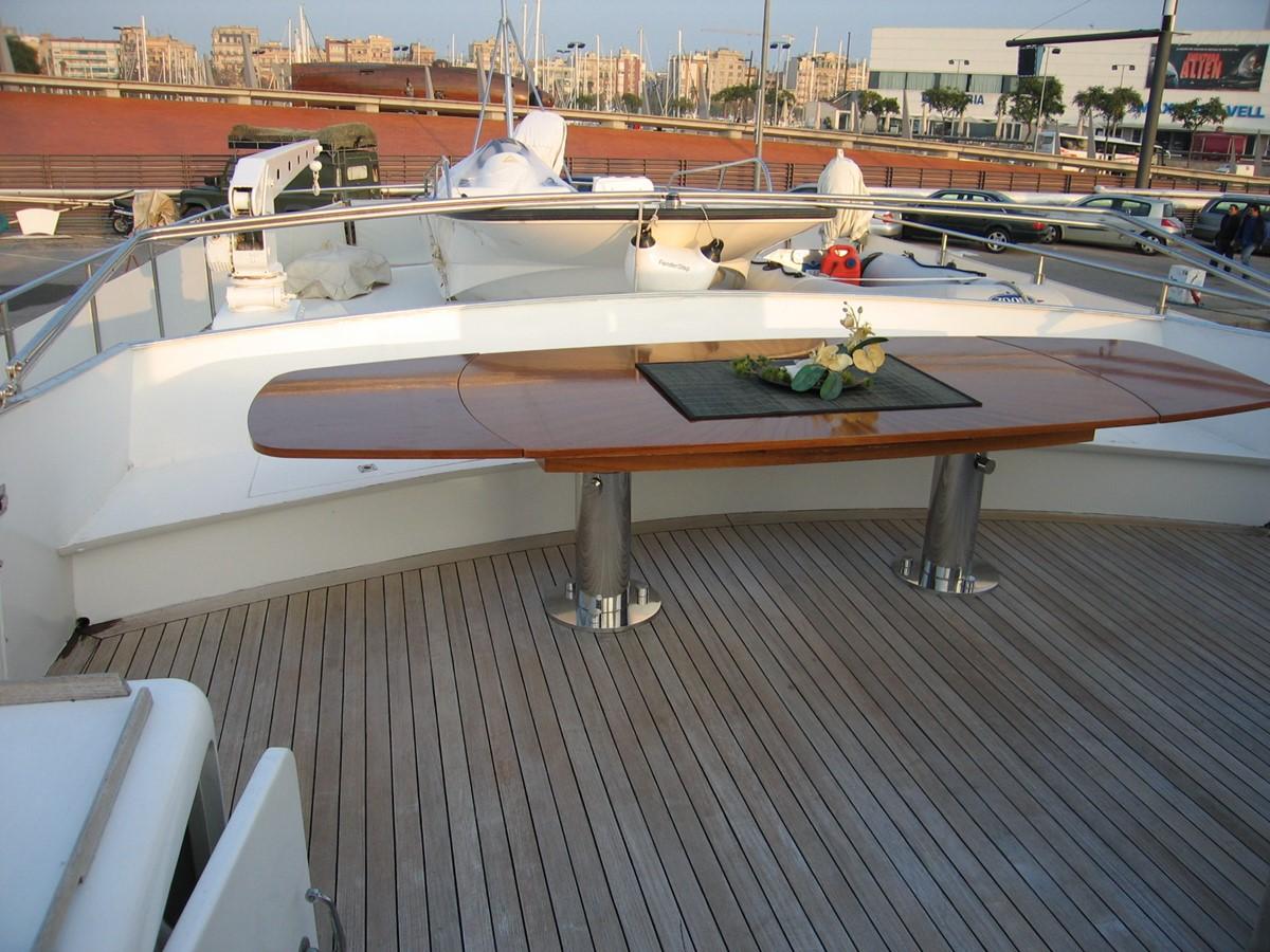 1979 BENETTI  Motor Yacht 2457809