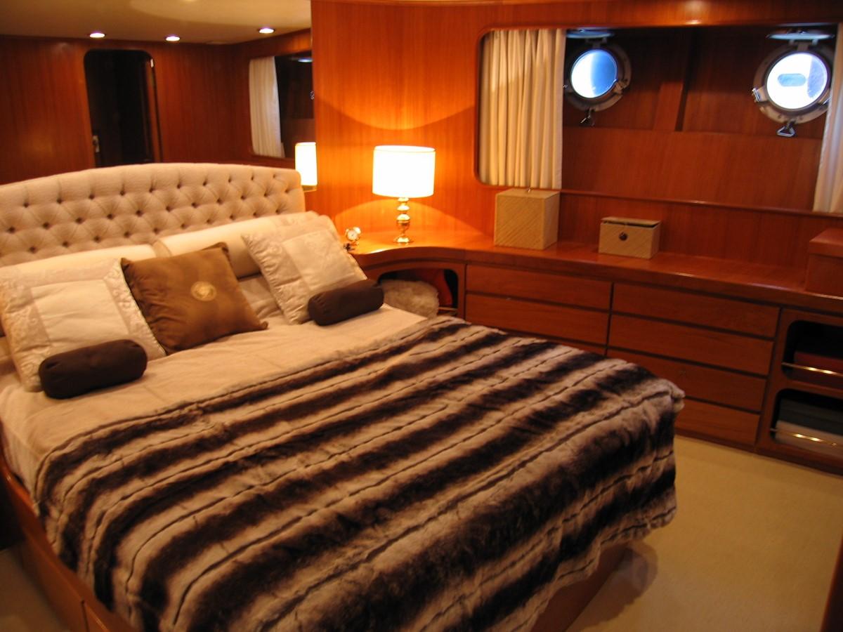1979 BENETTI  Motor Yacht 2457824