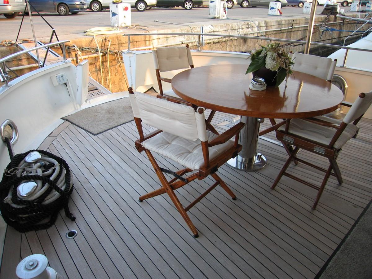 1979 BENETTI  Motor Yacht 2457825