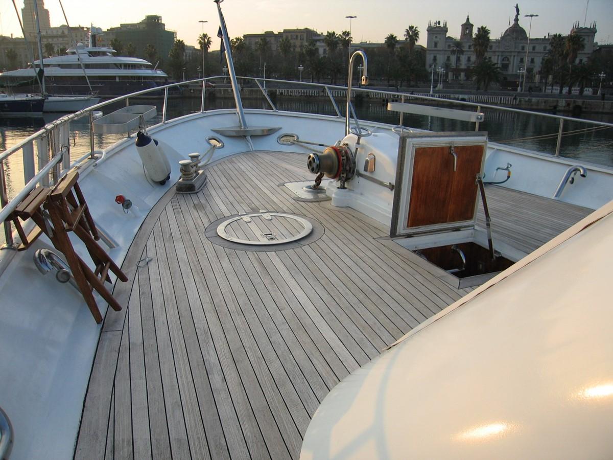 1979 BENETTI  Motor Yacht 2457831