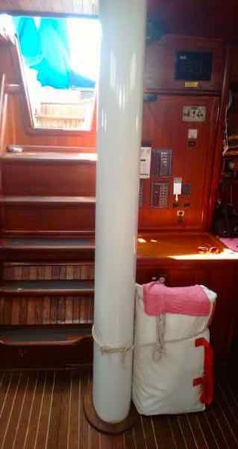 1994 ALDEN / CUSTOM Custom Schooner Schooner 2459826