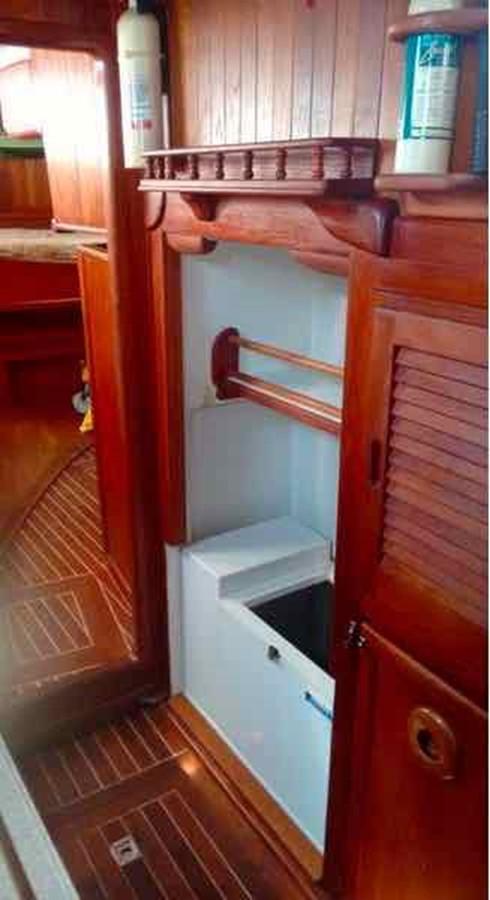 1994 ALDEN / CUSTOM Custom Schooner Schooner 2459828