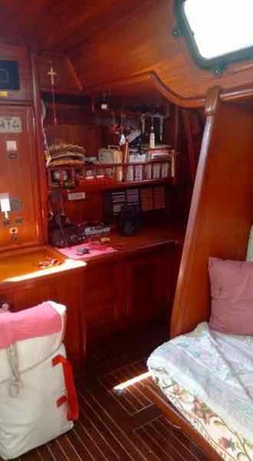 1994 ALDEN / CUSTOM Custom Schooner Schooner 2459832