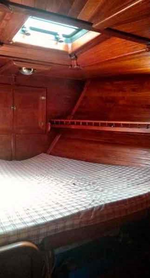 1994 ALDEN / CUSTOM Custom Schooner Schooner 2459835