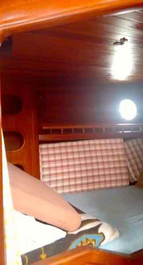 1994 ALDEN / CUSTOM Custom Schooner Schooner 2459836