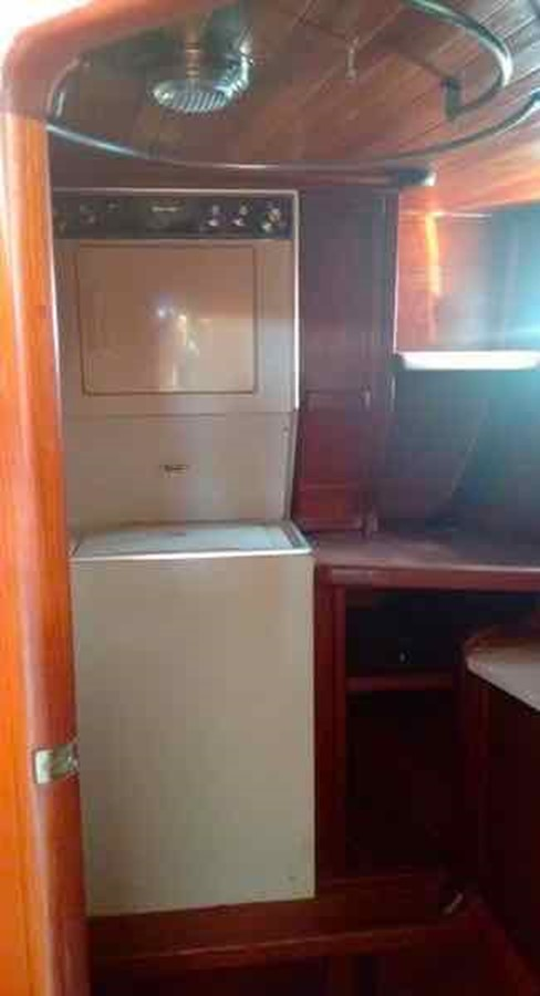 1994 ALDEN / CUSTOM Custom Schooner Schooner 2459839