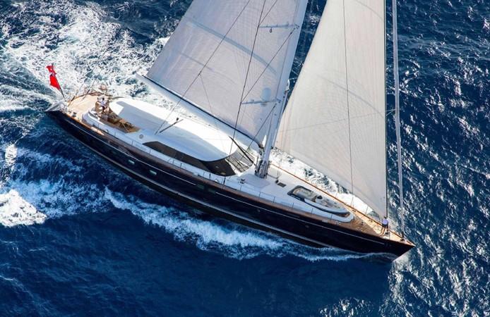 2013 PERINI NAVI Fast Cruiser Cruising Sailboat 2461792