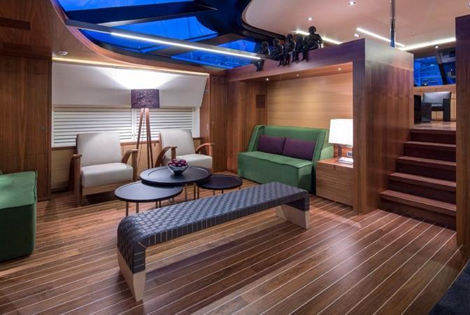 2013 PERINI NAVI Fast Cruiser Cruising Sailboat 2461796