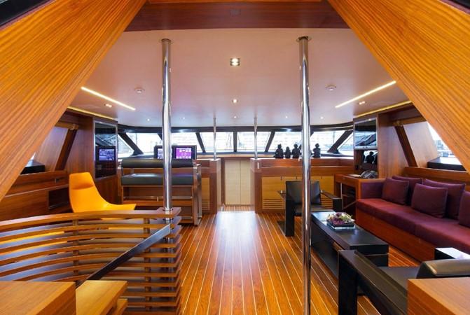 2013 PERINI NAVI Fast Cruiser Cruising Sailboat 2461799