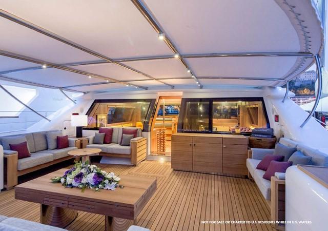 2013 PERINI NAVI Fast Cruiser Cruising Sailboat 2461804