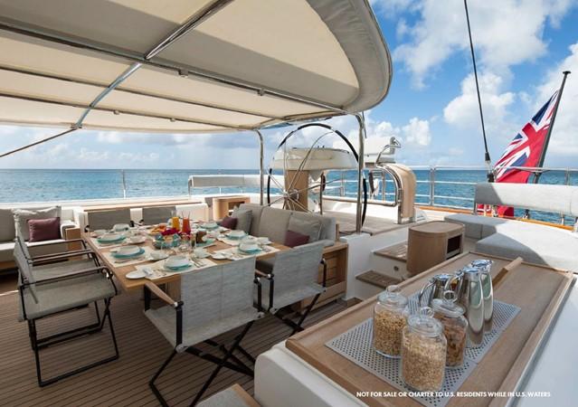 2013 PERINI NAVI Fast Cruiser Cruising Sailboat 2461805