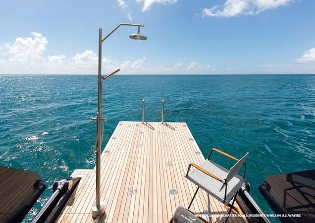 2013 PERINI NAVI Fast Cruiser Cruising Sailboat 2461806