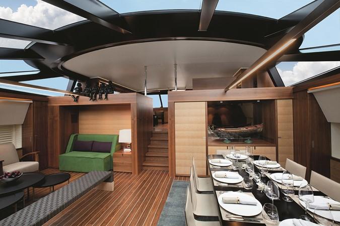 2013 PERINI NAVI Fast Cruiser Cruising Sailboat 2461807