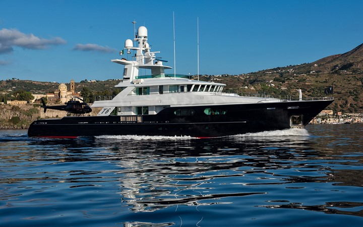 2007 FLYGHTSHIP  Motor Yacht 2462052