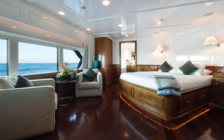 2007 FLYGHTSHIP  Motor Yacht 2462053