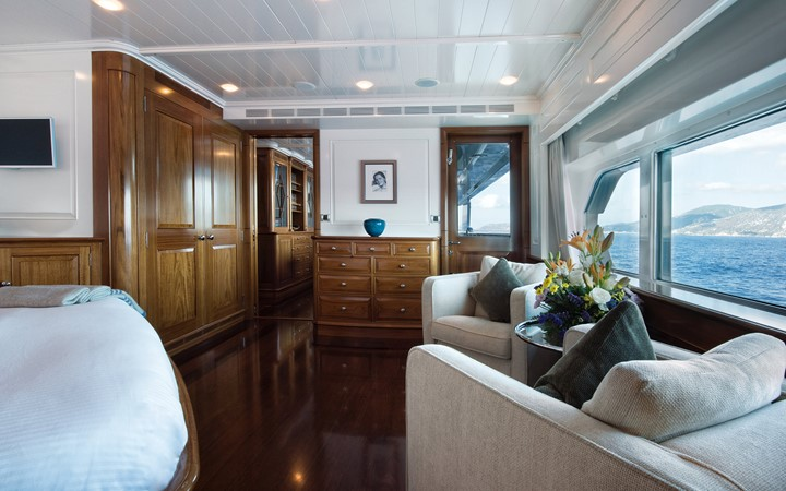 2007 FLYGHTSHIP  Motor Yacht 2462054