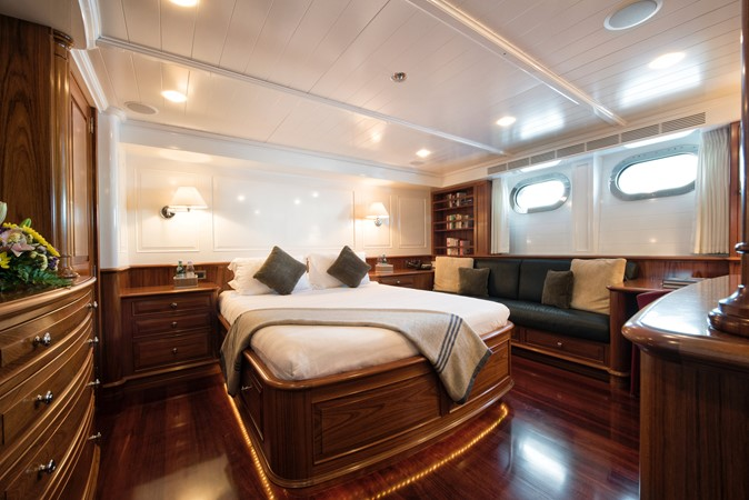 2007 FLYGHTSHIP  Motor Yacht 2462057