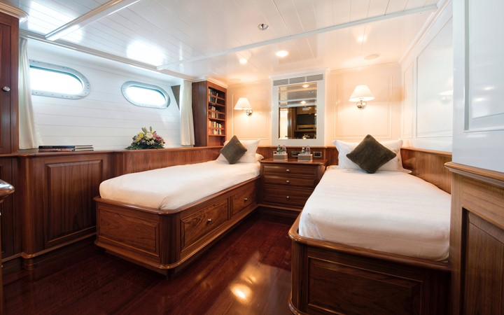 2007 FLYGHTSHIP  Motor Yacht 2462058
