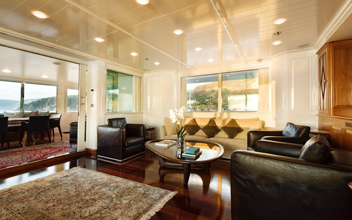 2007 FLYGHTSHIP  Motor Yacht 2462060