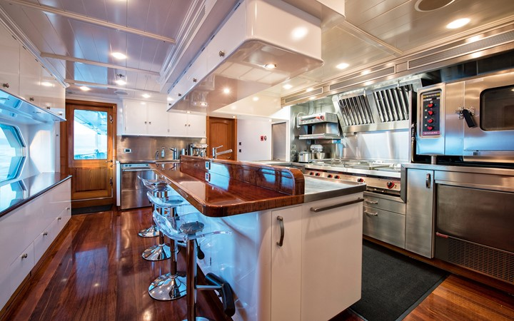 2007 FLYGHTSHIP  Motor Yacht 2462061