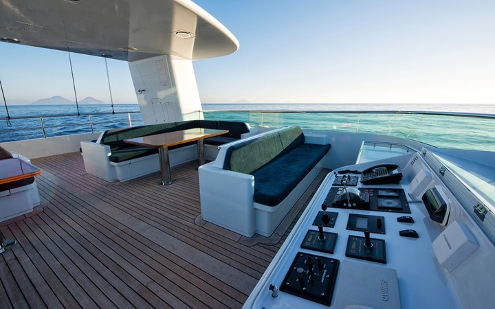 2007 FLYGHTSHIP  Motor Yacht 2462065