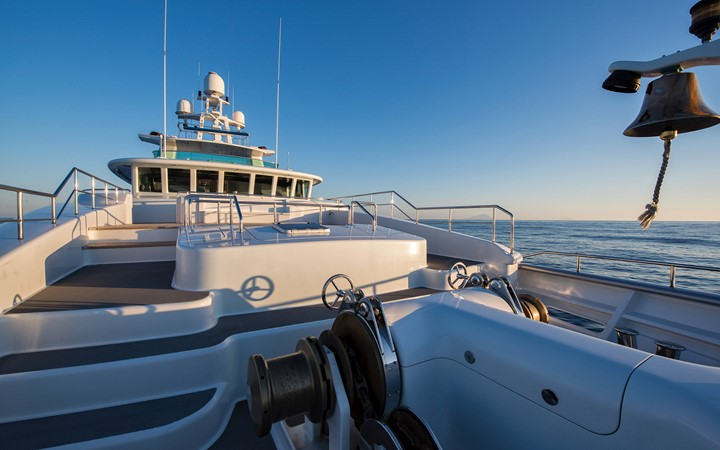 2007 FLYGHTSHIP  Motor Yacht 2462066