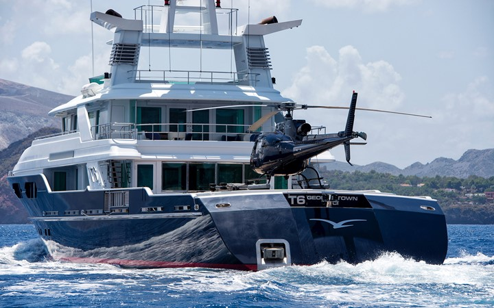 2007 FLYGHTSHIP  Motor Yacht 2462067
