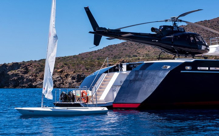2007 FLYGHTSHIP  Motor Yacht 2462068