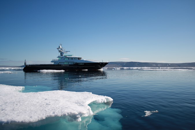 2007 FLYGHTSHIP  Motor Yacht 2554616