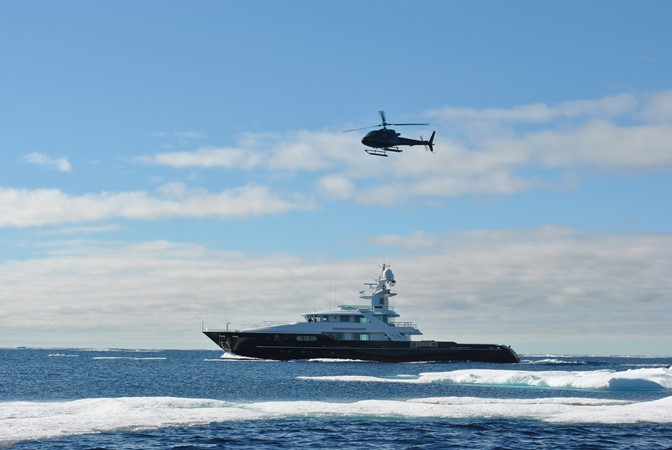 2007 FLYGHTSHIP  Motor Yacht 2554631