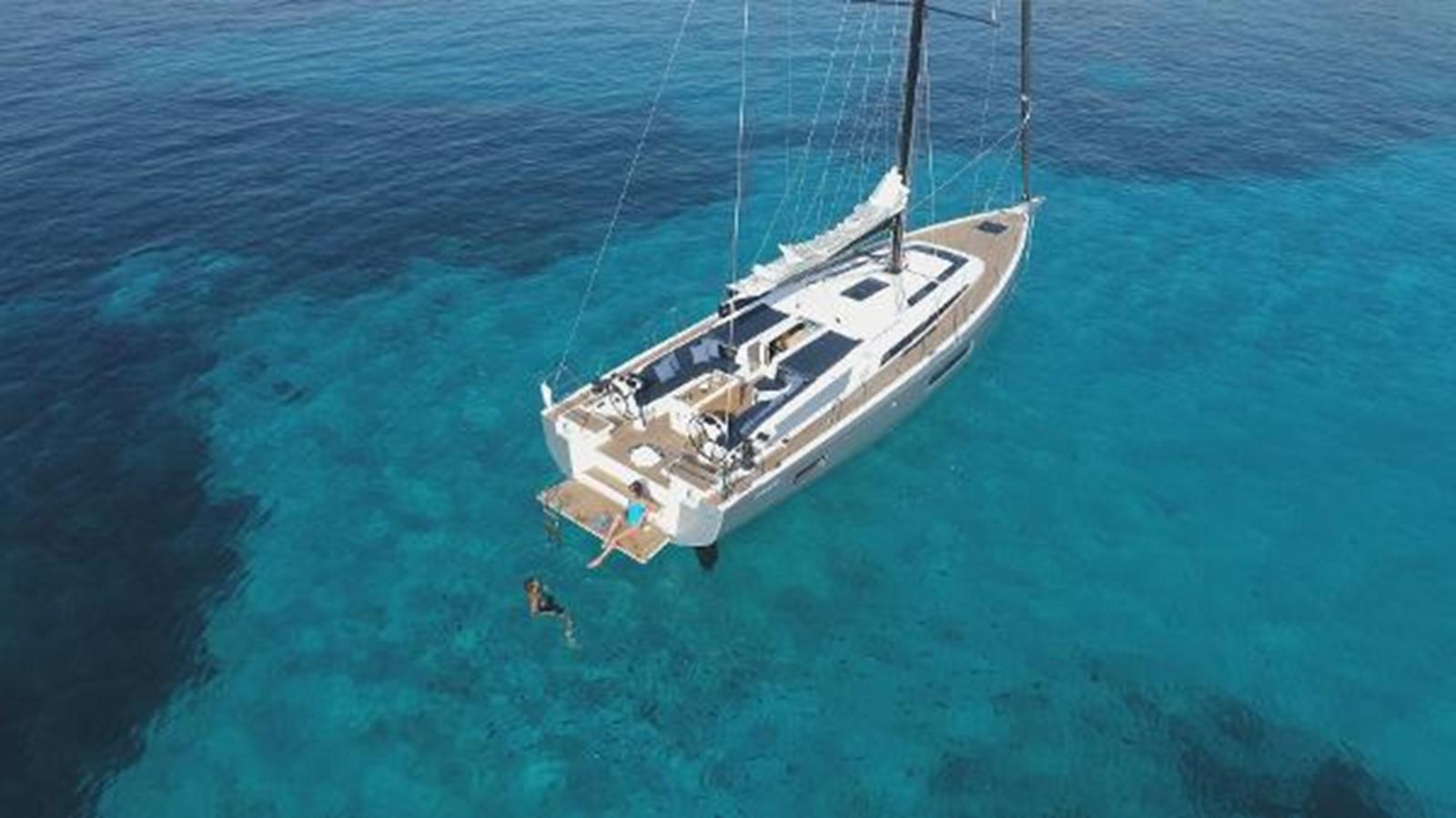 2019 BENETEAU Oceanis 51.1 Cruising/Racing Sailboat 2461889