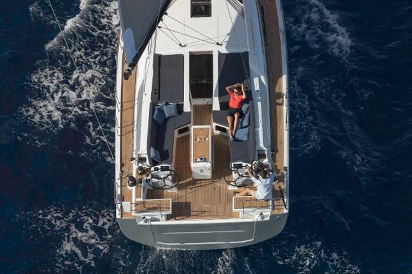 2019 BENETEAU Oceanis 51.1 Cruising/Racing Sailboat 2461892