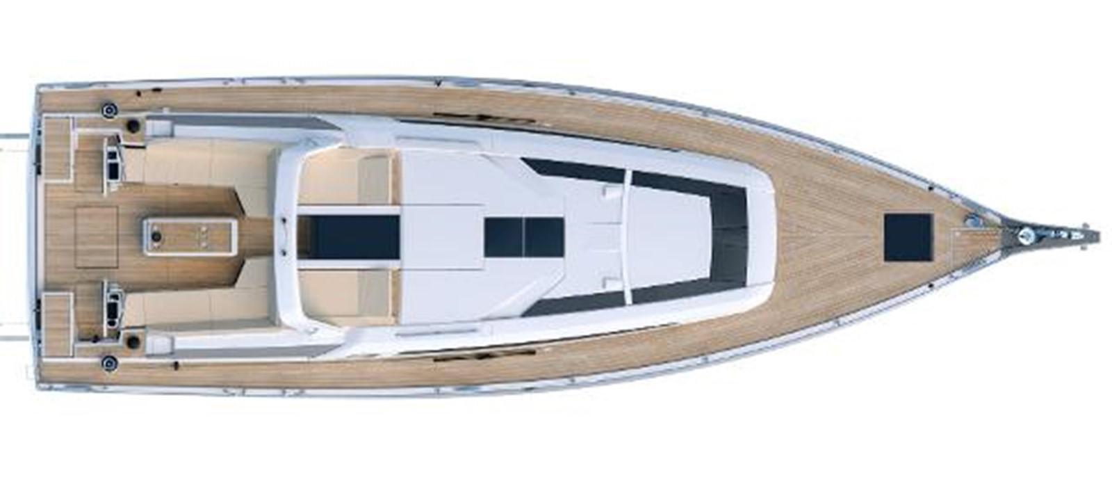2019 BENETEAU Oceanis 51.1 Cruising/Racing Sailboat 2461893