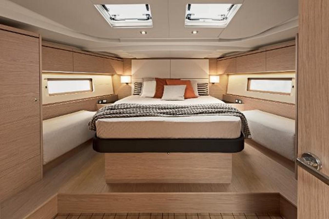 2019 BENETEAU Oceanis 51.1 Cruising/Racing Sailboat 2461895