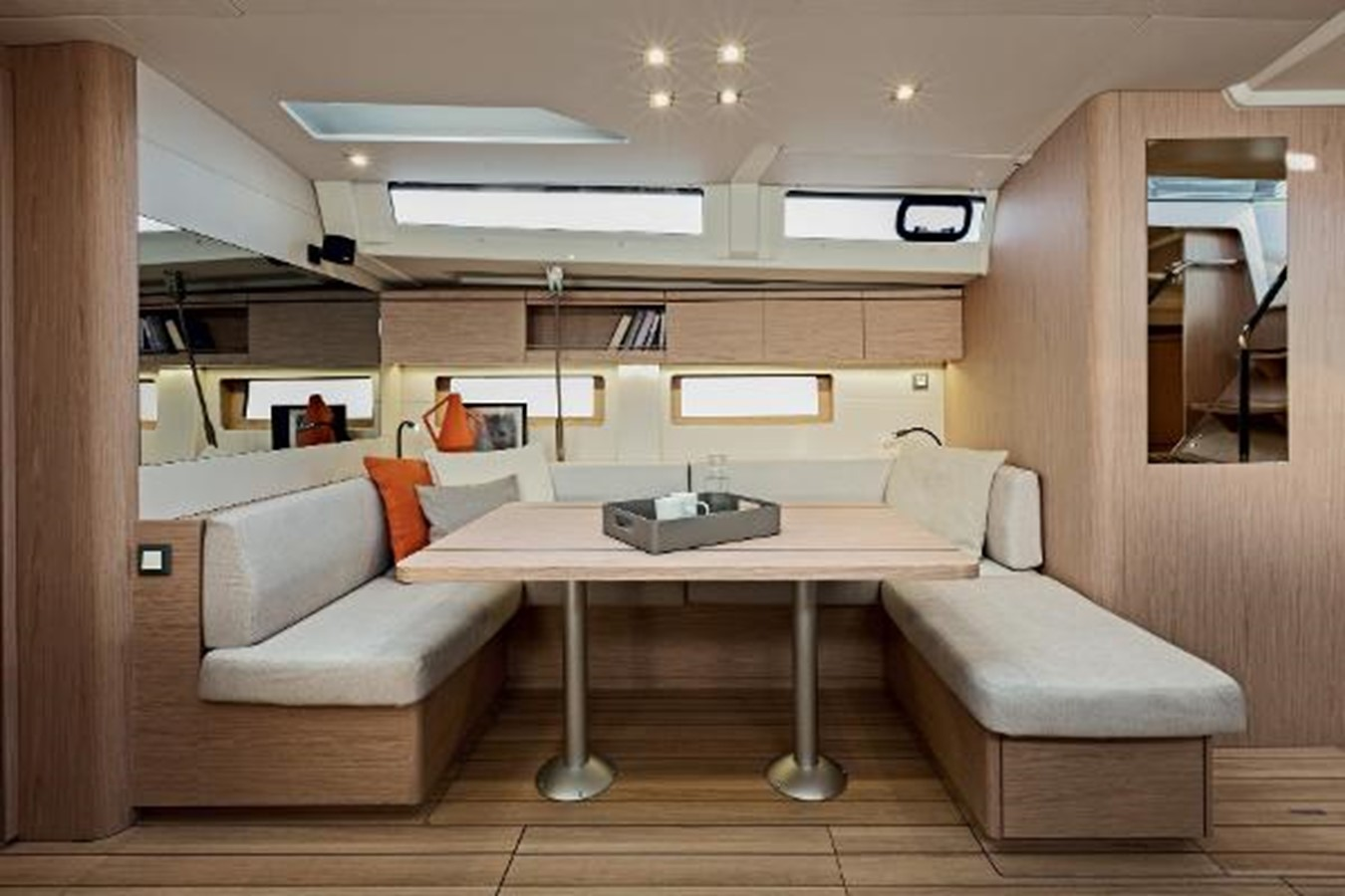 2019 BENETEAU Oceanis 51.1 Cruising/Racing Sailboat 2461898